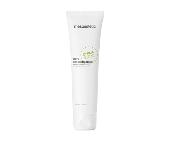 Pure-Renewal Mask
