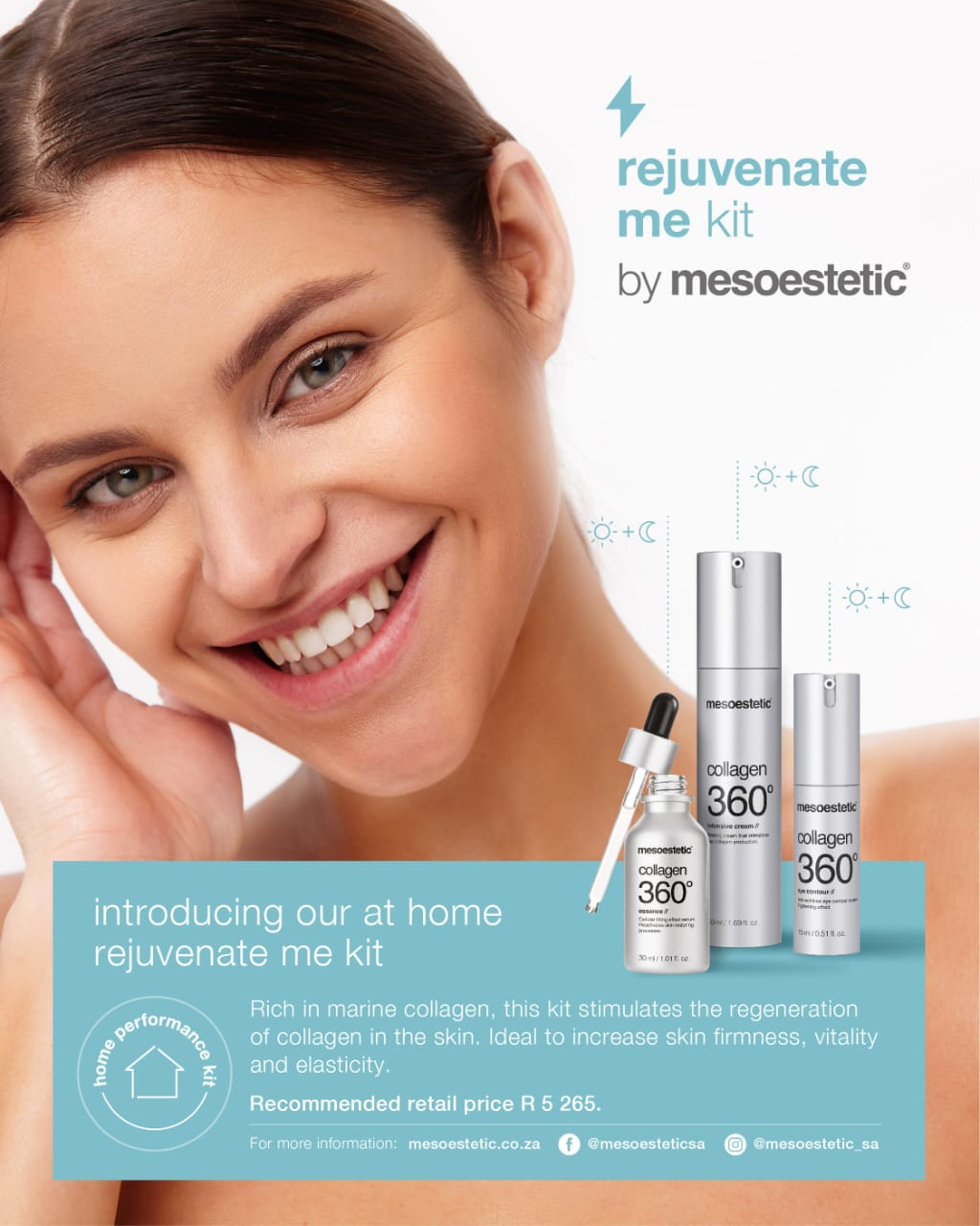 Rejuvenate me kit