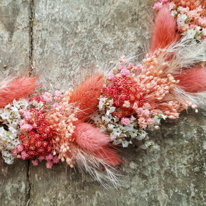 COURONNE | Rose
