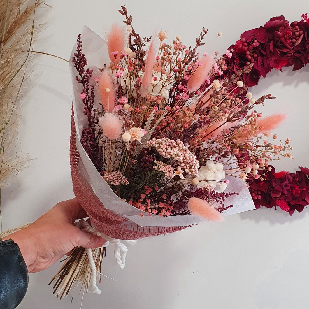 BOUQUET | le rose