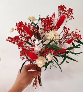 BOUQUET | Rouge