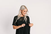 Emma Dress | Black