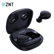 Load image into Gallery viewer, ZNT D09 Wireless Bluetooth Hifi Sound Portable Sweat Resistant Earphone