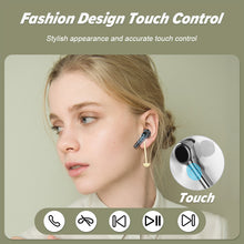 Load image into Gallery viewer, ZNT FreePods Bluetooth Earphone Wireless Headphones Wireless Earbuds Touch Control