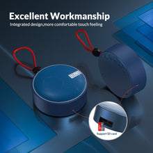 Load image into Gallery viewer, ZNT ThunderBox-Blue Bluetooth Speaker Bluetooth 5.0 Wireless Portable Speaker