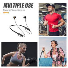 Load image into Gallery viewer, ZNT X13 Dual Bluetooth Speakers Running Gym Sports Earphone