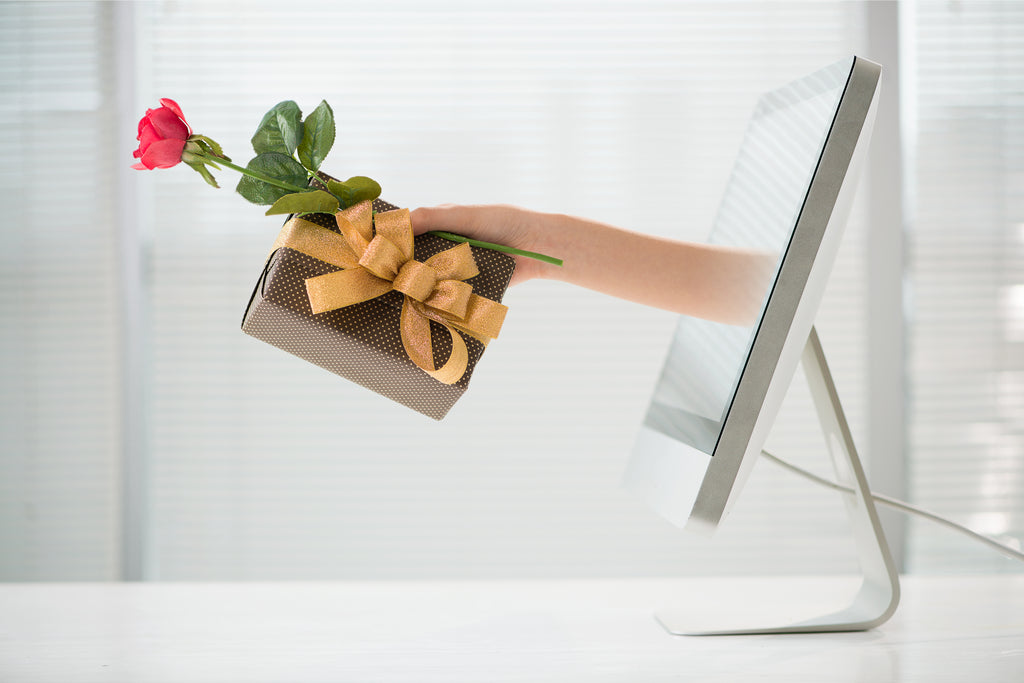 Valentine's Day Flowers From Venus Flowers Belfast