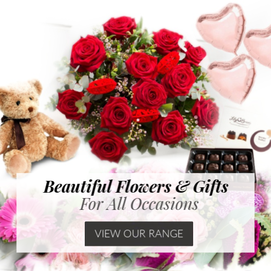 Beautiful Flowers For All Occasions