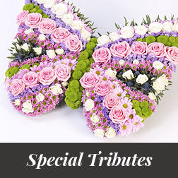 Special Tributes