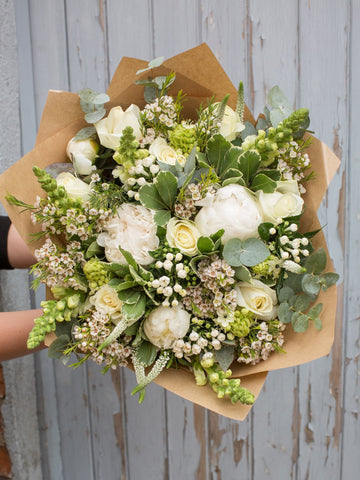 Fresh Meadow Bouquet