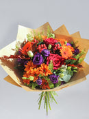 Autumn Garden Bouquet