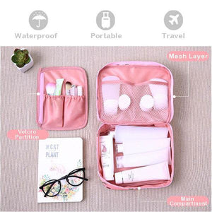 Makeup Travel Pouch