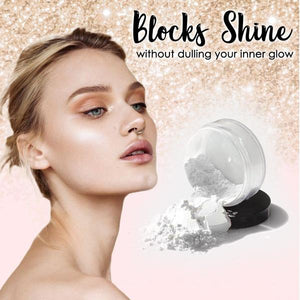 Miracle Mattifying Setting Powder
