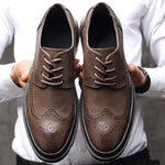 Men's Bullock Oxfords