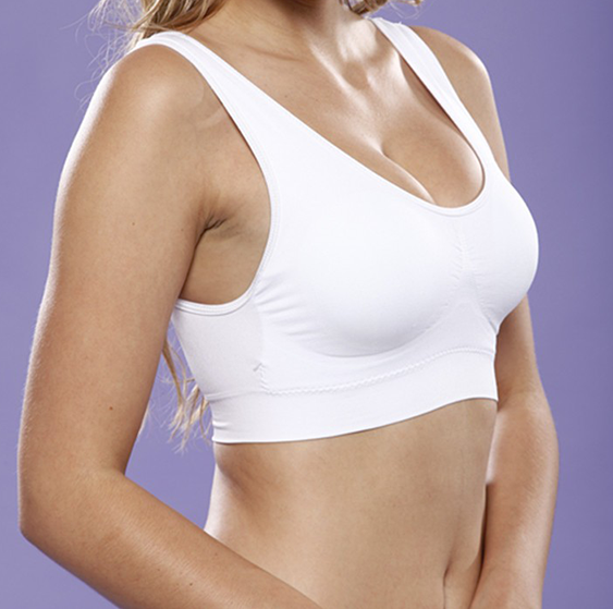 Hot Selling TV Products* Comfortable Seamless Wireless Bra Sale (3pcs/set)-APPAREL-zadame.com-WHITE/WHITE/WHITE-4XL-zadame.com