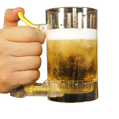 Atmosphere Beer Bubble Foaming Mug