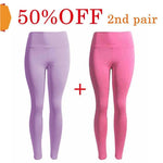 Women Scrunch Butt Yoga Pants Leggings