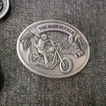 Beer Buckle Holds A Bottle Or Can Hands Free-Apparel & Fashion-zadame.com-motorcycle-zadame.com