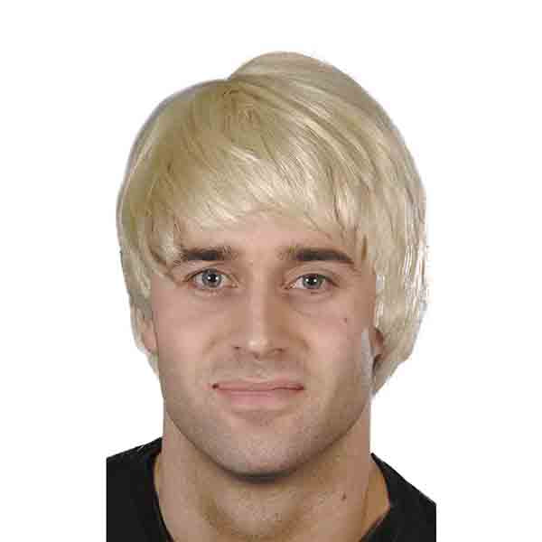 Men's Guy Wig Short