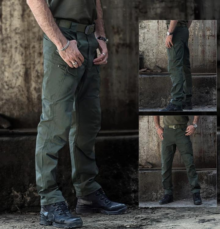 50% OFF-(ONLY $29.95 The Last Day) Tactical Waterproof Pants- For Male or Female