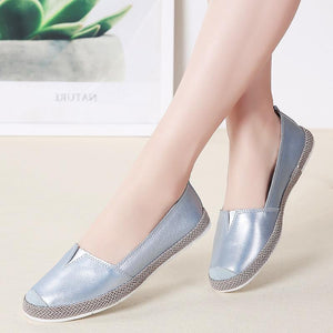 Women Ballet Flats Loafers
