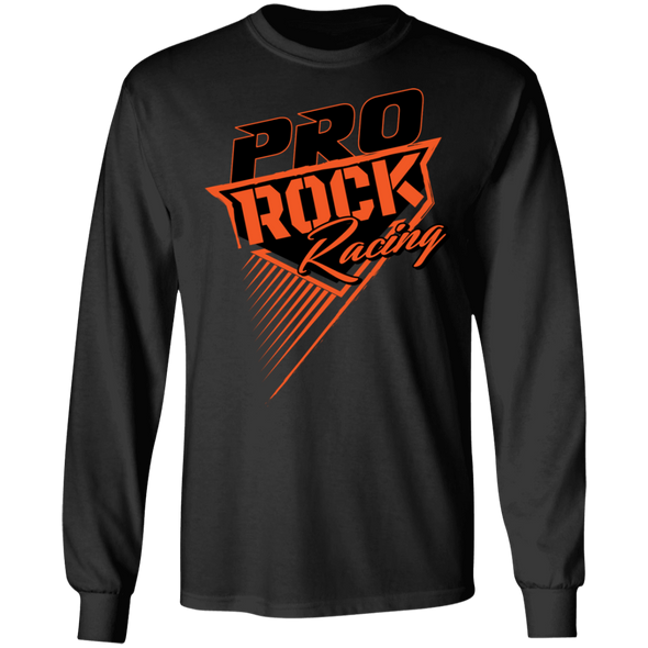 Pro Rock Ultra Cotton Long Sleeve