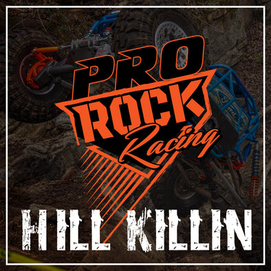 Pro-Rock Hill Killin - Raceline Wheels Presents Mid America Mayhem July 23-26
