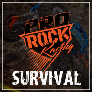 Pro-Rock Survival -  Raceline Wheels Presents Mid America Mayhem July 23-26