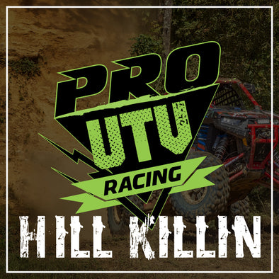 Pro-UTV Hill Killin - Rush Off Road (Sept 26-28 2019)