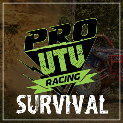 Pro-UTV Survival - Rush Off Road (Sept 26-28 2019)