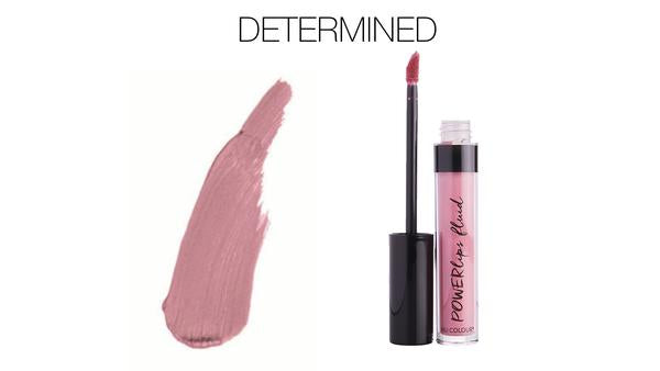 PowerLips Nourishing Lip Color - RoseabellaCo