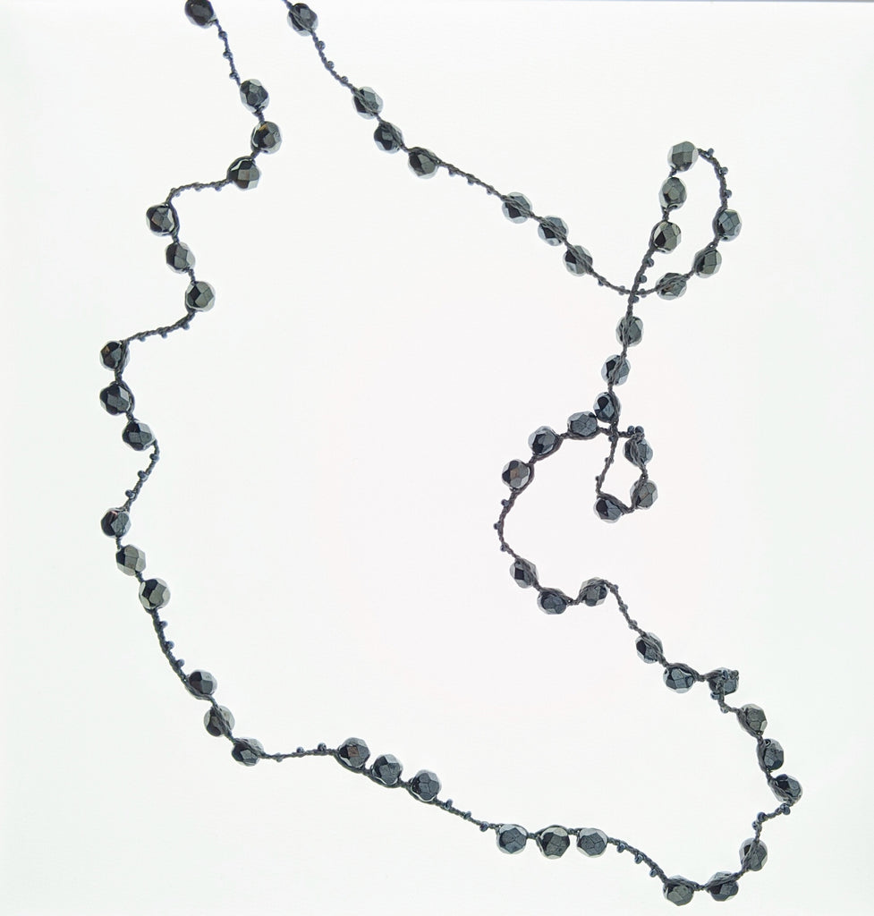 Large-Cut Crystal Necklaces - Roseabella
