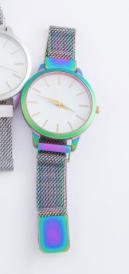 Women's Prismatic Watch - RoseabellaCo