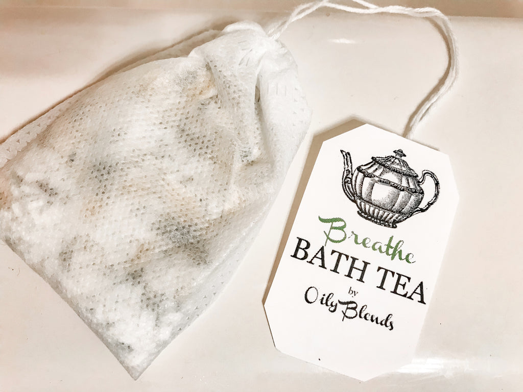 Bath Tea (Twin Pack) - RoseabellaCo