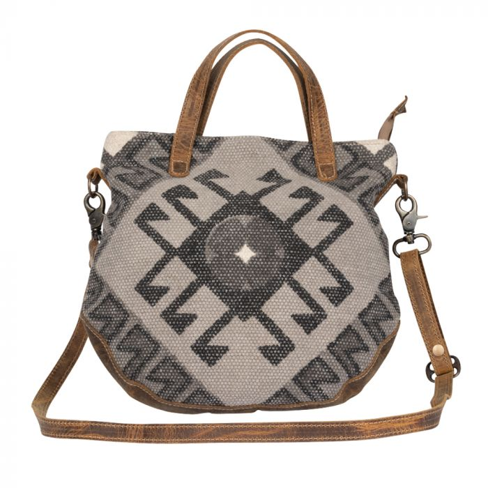 The Fossil Crossbody Bag - RoseabellaCo