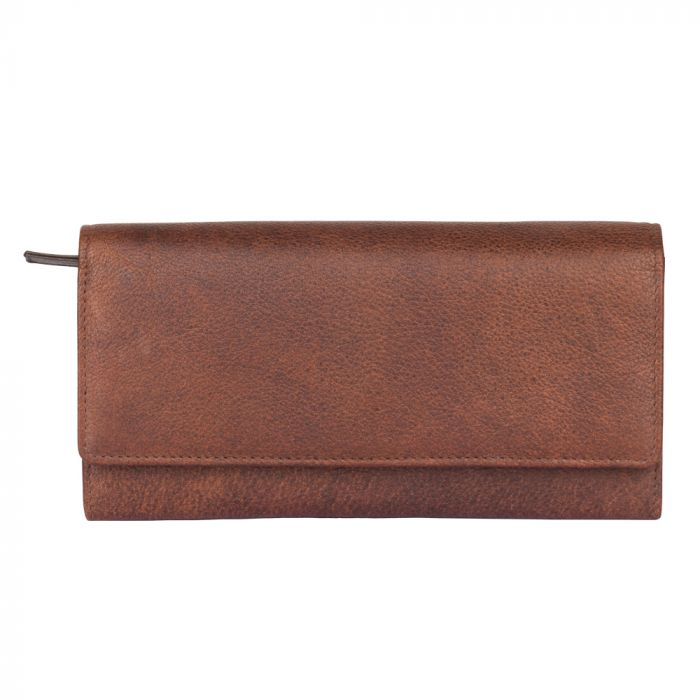 Exquisite Leather Wallet - RoseabellaCo