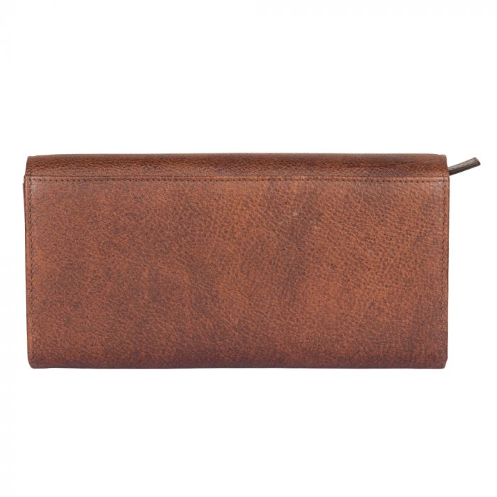 Exquisite Leather Wallet - Roseabella