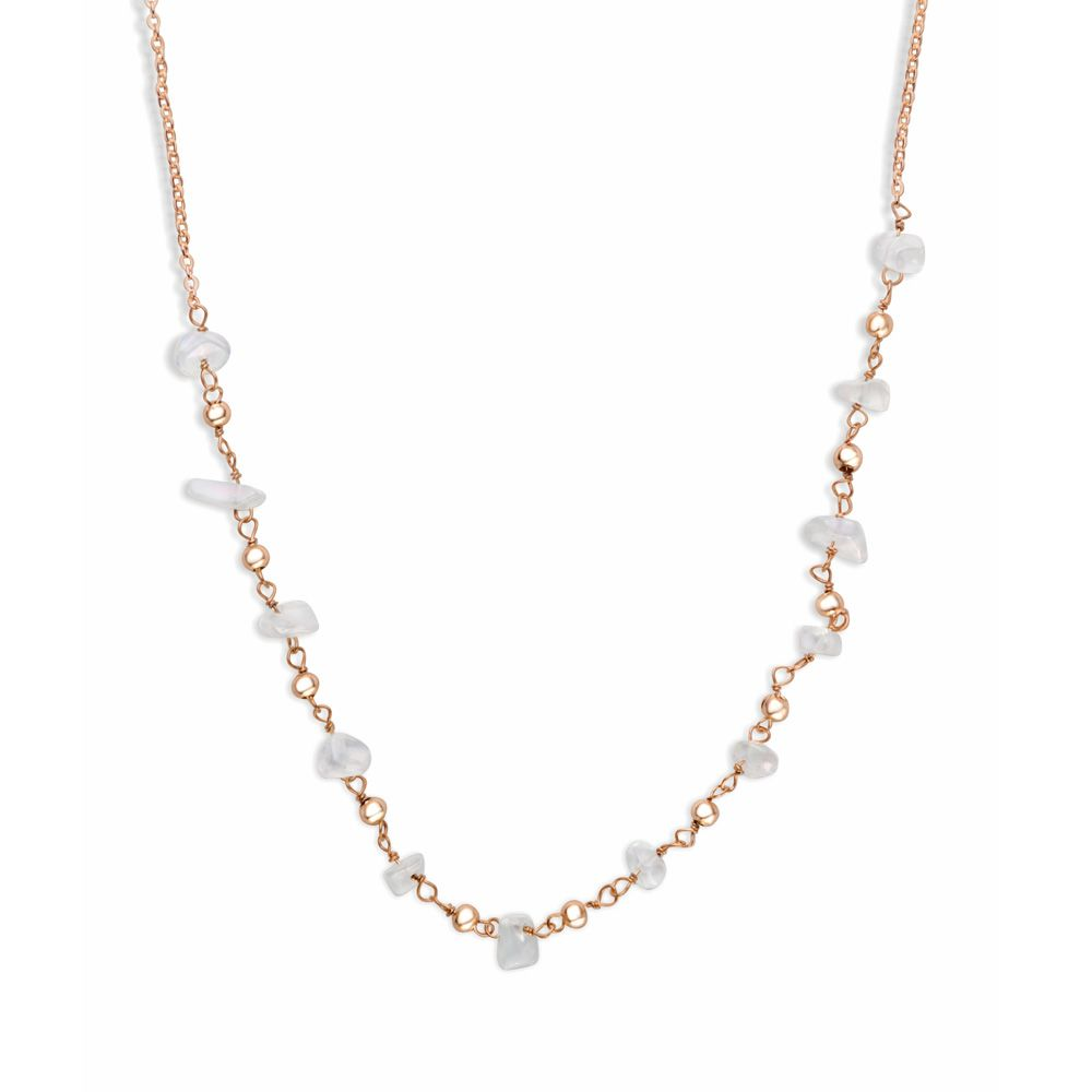 The Bliss Necklace - Roseabella