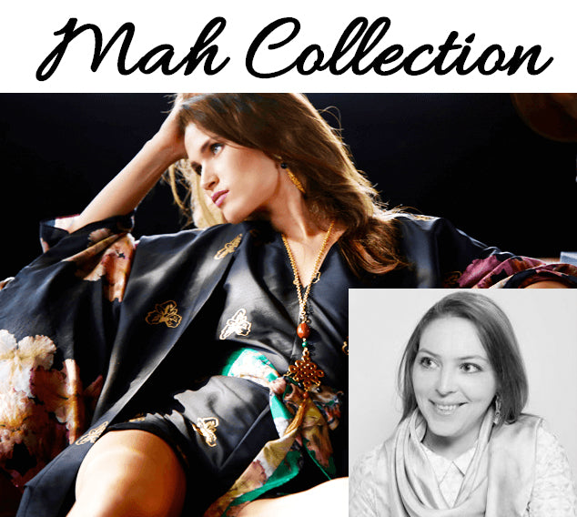 The Boutique Society: About MAHCOLLECTION