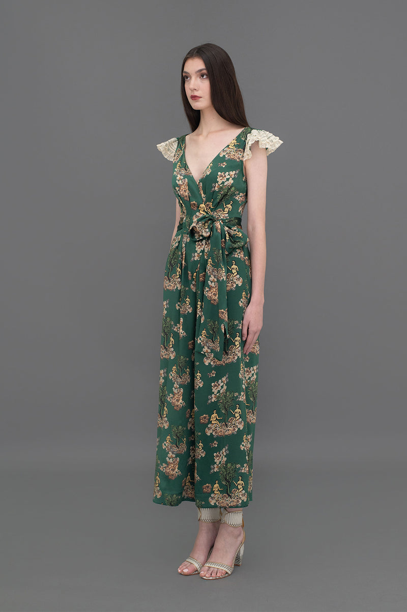 Celeste Jumpsuit Long
