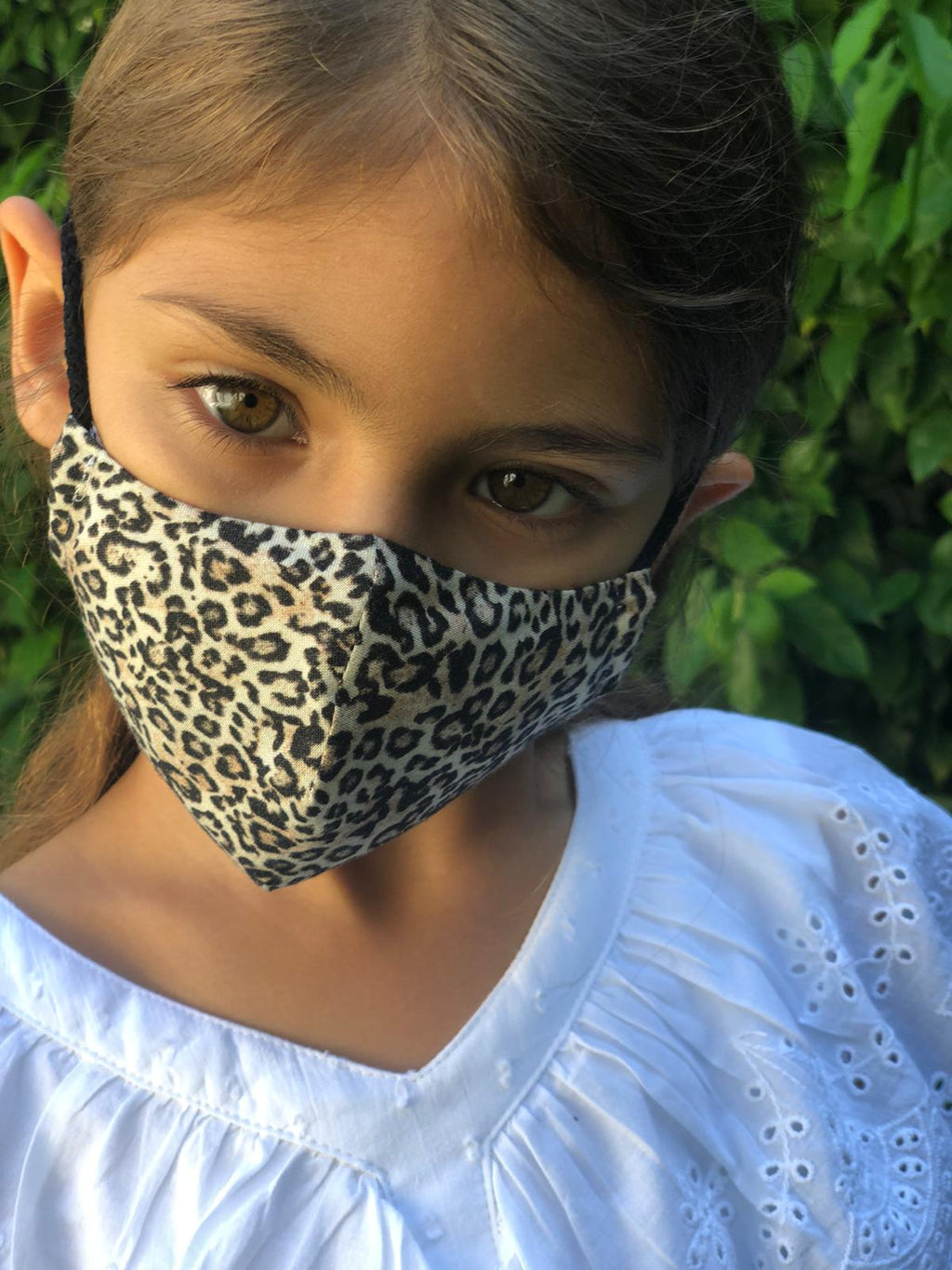FACE MASK - All Pure Cotton for KIDS