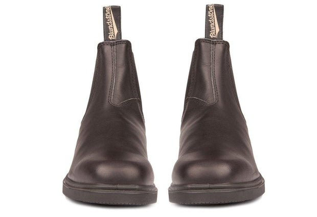 068 - Chisel Toe Dress Boot