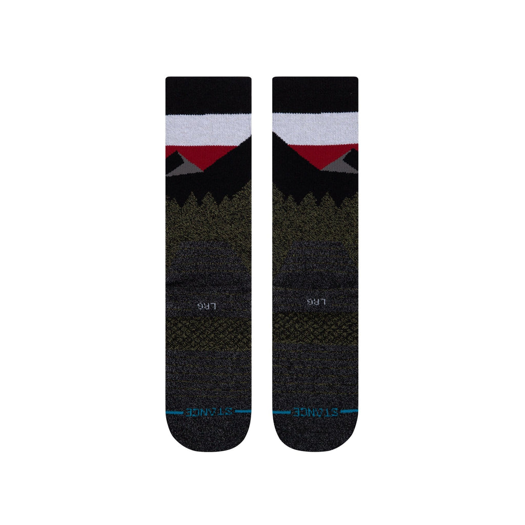 Divide St Socks