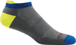 Men's Vertex No Show Tab Ultra-Light Cushion Sock