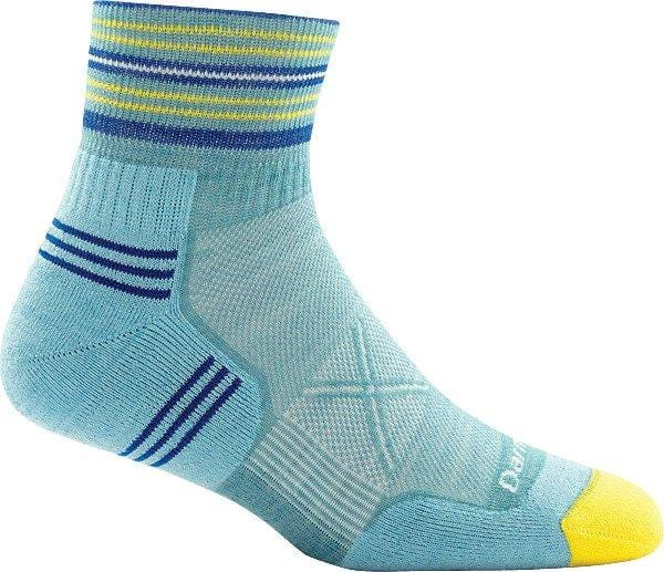 Women's 1/4 Ultra Light Cushion Sock