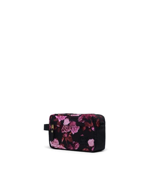Chapter Travel Kit Carry-On - Roses Black