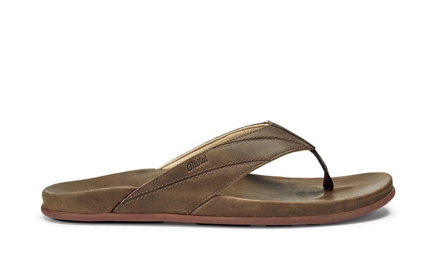 Men's Pikoi Leather Sandals