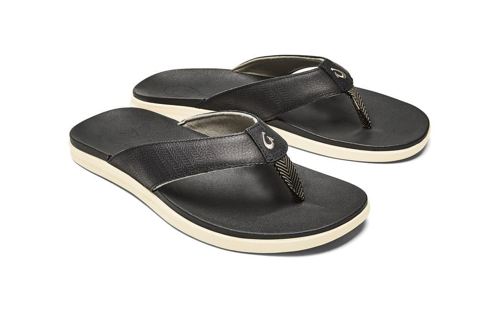 Men's Alania Leather Sandals