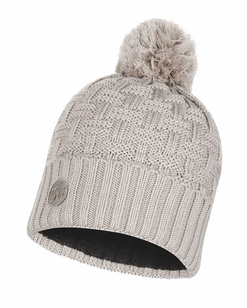 Knitted & Polar Airon Hat