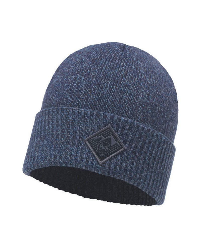 Knitted & Polar Pavel Hat